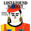LOST&FOUND POSTERS. Un proyecto de Ilustración y Diseño de carteles de José Antonio Roda Martinez - 13.12.2017