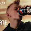 PEPSI. A Advertising, and Photograph project by Nicole Arcuschin - 09.19.2018