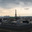 Perspectivas de la Torre Eiffel. Un proyecto de Fotografía de Oliver Vegas - 11.09.2018