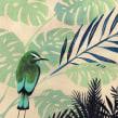Pinturas Botánicas. Um projeto de Ilustração, Artes plásticas e Pintura de Lucila Dominguez - 16.10.2018