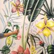 Escaparates para Vero Alfie. A Illustration, Fine Art, and Painting project by Lucila Dominguez - 10.16.2018