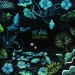 Cenotes. Um projeto de Ilustração, Artes plásticas e Pintura de Lucila Dominguez - 19.10.2018