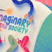IMAGINARY FRIEND SOCIETY. Un proyecto de 3D de Javier Leon - 23.10.2018