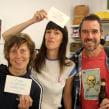 Demo Print en la Galería Cromo de la mano de Le Timbre. Un proyecto de Estampación de Print Workers Barcelona - 24.10.2018