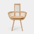 2W   wooden&woolen, proyecto en  colaboración con Domohomo: arquitectura y diseño. Um projeto de Artesanato, Arquitetura de interiores e Design de produtos de Idoia Cuesta - 02.10.2018