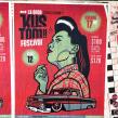 Posters. Un proyecto de Ilustración y Diseño gráfico de Jorge Alderete - 05.11.2018