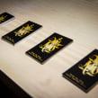 Expo en Espacio Sol - Madrid 2014. Um projeto de Tipografia e Caligrafia de Victor Kams - 06.01.2015