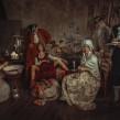 """Una historia real """"Mary Toft"""". Un proyecto de Fotografía, Cine, vídeo, televisión, Dirección de arte, Cine, Retoque fotográfico y Fotografía de retrato de Rebeca Saray - 11.12.2018"""