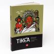 Tike'a Rapa Nui, el libro. Un proyecto de Ilustración e Ilustración de retrato de Jorge Alderete - 18.12.2018
