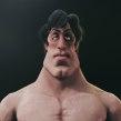 Rocky. Un proyecto de Diseño de personajes 3D de Matias Zadicoff - 23.01.2019
