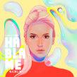 Single Cover | Háblame de Pedrina. A Digitale Illustration und Porträtillustration project by German Gonzalez Ramirez - 30.01.2019