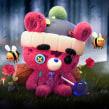 Teddy. Un proyecto de Diseño de personajes, Ilustración digital y Diseño de personajes 3D de Santiago Moriv - 02.02.2019