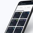 Bitso –Nueva app. Um projeto de UI / UX e Design de produtos de 23 Design - 10.12.2018