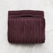 Eco Clutches. A Design, Crafts, Creativit, and Fashion design project by Binge Knitting - 02.12.2019