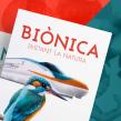 Biónica, imitando a la naturaleza. Um projeto de Design editorial, Design gráfico e Ilustração digital de Carles Marsal - 14.02.2019
