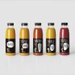 Romantics Packaging. Un proyecto de Diseño, Ilustración, Publicidad, Dirección de arte, Diseño gráfico y Packaging de Mercedes Valgañón - 30.04.2013