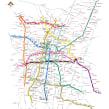 ¡Ay Metro!. Un proyecto de Videojuegos de Rémy Bastien - 14.01.2015