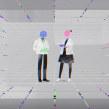 WEF: PUBLIC GOODS. Un proyecto de Motion Graphics, Animación, Animación de personajes, Animación 2D, Stor y telling de Smog - 25.02.2019