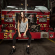 Pájaro de Cuerda NY. Un proyecto de Fotografía, Moda y Fotografía de moda de Zony Maya - 09.10.2018