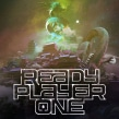 READY PLAYER ONE. A Illustration, and Concept Art project by Eduardo Pena - 01.11.2017