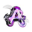 Diseño de letras y alfabetos con técnicas digitales. Un proyecto de Diseño gráfico, Tipografía y Lettering de Domingo Betancur - 05.12.2018