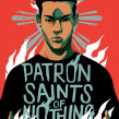 Patron Saints of Nothing by Penguin Random House. A Illustration, and Character Design project by Jordi Ros - 06.15.2018