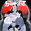 Nueva portada para Suárez. Um projeto de Ilustração e Comic de Mariano Diaz Prieto - 25.03.2019