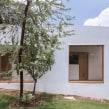 Ampliación Casa L. A Architecture project by Isabel Martínez - 04.01.2017