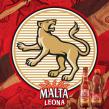 Ilustración Malta Leona. A Illustration, Br, ing, Identit, and Vector Illustration project by Juan Villamil - 04.08.2019