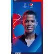 PEPSI X UEFA CHAMPIONS LEAGUE. Un proyecto de Fotografía, Fotografía de producto, Iluminación fotográfica y Fotografía de estudio de Andres Cardona - 17.01.2019