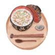 """Del Bosque Florido: una vida en recetas"". Um projeto de Ilustração de Flor Kaneshiro - 01.09.2018"