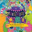 Un Montón de Monstruos | Nicolás Buenaventura. Un proyecto de Ilustración, Diseño editorial y Diseño gráfico de Cactus Taller Gráfico - 12.10.2018