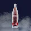 Ice Bottle - Coca-Cola. Um projeto de Publicidade, Direção de arte, Cop e writing de Ruano Rivera - 17.04.2019
