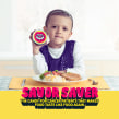 Savor Saver. A Werbung, Kunstleitung, Cop und writing project by Ruano Rivera - 20.04.2019