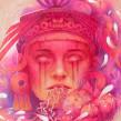 Kraft . Un projet de Illustration, Dessin au cra, on, Dessin réaliste , et Dessin artistique de Vero Navarro - 22.04.2019