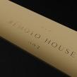 REMOTO HOUSE. Um projeto de Br e ing e Identidade de Futura - 23.04.2017