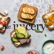 The Juicery. Un proyecto de Br, ing e Identidad y Packaging de Mumu El Branding Love - 29.04.2019