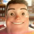 Fatty Diver // Game Cinematic Trailer. Un progetto di Cinema, video e TV, 3D, Animazione, Progettazione di giochi, Animazione di personaggi, Animazione 3D, Creatività, Modellazione 3D , e Videogiochi di Ruben F Stremiz - 01.05.2019
