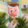Lucciano`s Ice Cream Tonio. Un projet de 3D, Animation, Architecture, Direction artistique, Character Design, Vidéo, Animation de personnage, Animation 2D, Modélisation 3D , et Conception de personnages 3D de Ruben F Stremiz - 02.05.2019