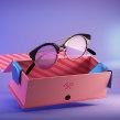 Sunglasses Designs. Un proyecto de 3D, Diseño de producto y Modelado 3D de Santiago Moriv - 30.03.2018