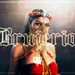 BRUJERIA / Cazzu . A Art Direction, Digital retouching, Video game, Concept Art, Fine-art photograph, and Video editing project by Mikeila Borgia - 02.06.2019