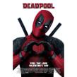 Deadpool. Um projeto de VFX de Juan Olivares - 07.05.2019