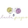 Laila & Pepo. Un proyecto de Diseño gráfico, Naming y Lettering de Marianna Rezk Timcke - 28.03.2018
