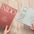 El Nido. Un proyecto de Diseño, Br, ing e Identidad, Diseño editorial y Diseño gráfico de Asís - 14.05.2019