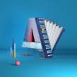 36 Days of Type . Un proyecto de Ilustración, 3D, Dirección de arte y Diseño industrial de Francisco Cortés - 19.05.2019