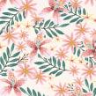 Patterns. A Illustration, Pattern Design, Digital illustration, and Textile illustration project by Ana Blooms - 05.23.2019