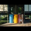 Piscinas Públicas de Bellinzona | Aurelio Galfetti 1962. Un proyecto de Arquitectura y Arquitectura digital de Pablo Casals Aguirre - 04.06.2019