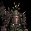Feudal Japan: The shogunate. Un proyecto de 3D y Videojuegos de Juan Novelletto - 10.12.2018