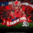 El Sueño de Todos. A 3D, and Film project by Hernán Caffiero - 05.05.2014