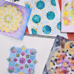 Retiro Acuarela en Marruecos . Um projeto de Consultoria criativa de Ana Victoria Calderon - 11.06.2019